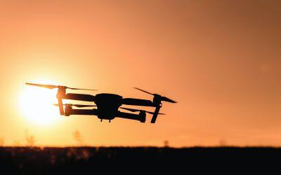 Los drones en el ordenamiento jurídico español